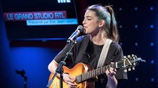 Léa Paci - Le coup de soleil (Live) - Le Grand Studio RTL