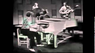 Jerry Lee Lewis - Whole Lotta Shakin' Going On (live 1957)