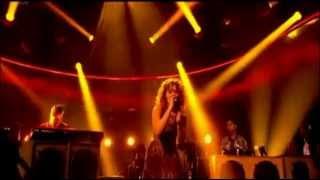 Rudimental feat. Ella Eyre - Waiting All Night (Live Jonathan Ross Show)