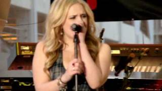 "Gloriana Live In Las Vegas 4-4-09 ""You Said"""