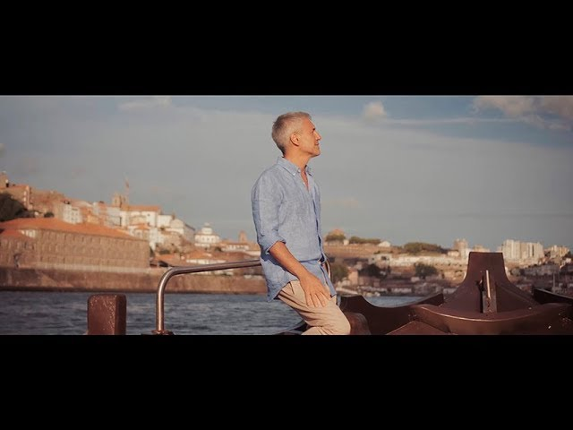"Video de ""Sólo tú"" (Via Dalma III) de Sergio Dalma"