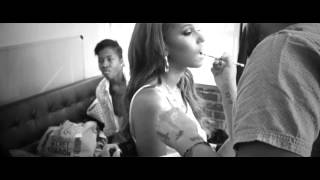"Porsha Nicole ""When It Goes up"" (Single Promo)"