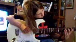 Do-Re-Mi on guitar