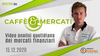 Caffè&Mercati - Abbiamo comprato il titolo Facebook