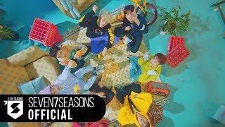 블락비(Block B) - YESTERDAY Official Music Video Teaser (Highlight Ver.)
