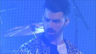 DNCE - Good Day (Live in Baltimore, MD)