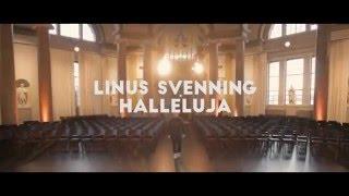HALLELUJAH - Linus Svenning (Acoustic Cover)