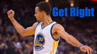 "Stephen Curry- NBA Youngboy ""Get Right"""