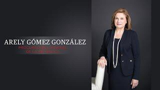 Mujeres Poderosas 2015. Arely Gómez, Procuradora General de la República