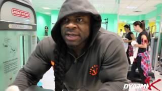 Kai Greene 2017 | Bigger Than Ever | Latest Workouts | Bodybuilding Motivation 2017