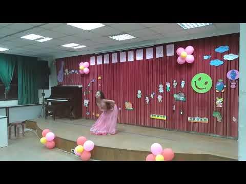 母親節晚會-肚皮舞 - YouTube