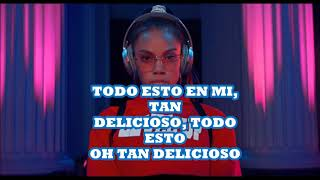 Ciara -Level up- (Traducción al español)