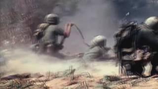 Vietnam War 1955 –  1975