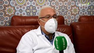Casablanca : un centre de campagne privé pour réaliser des tests de dépistage Covid-19