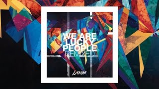 Lange & Betsie Larkin - Insatiable (Sean Tyas Remix) [OUT NOW]
