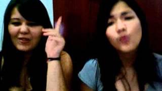 Pyramid (Charice Pempengco feat. lyaz) Karina e Bia na dublagem.
