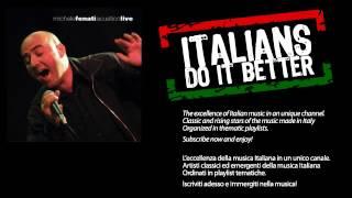 Michele Fenati - Io vagabondo - Live