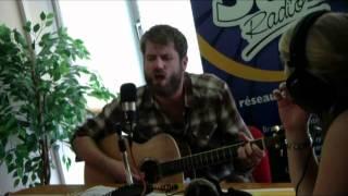 Sud Radio - Ian Kelly - Drinking alone