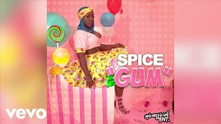 Spice - Gum (RAW) Audio