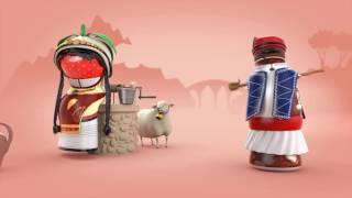 Milko Φράουλα - Τάσος & Γκόλφω