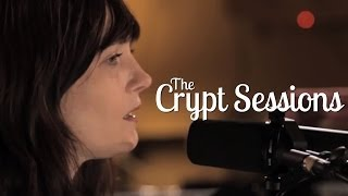 Sarah Blasko - Not Yet // The Crypt Sessions