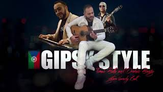 Tomáš Botló and Drahoslav Bango x Zsolt Várady - Mix Gipsy Style (OFFICIAL AUDIO)
