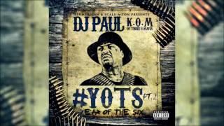 """DJ Paul """"Hear More (Skit)"""" #YOTS (Year Of The 6ix) Pt2"""