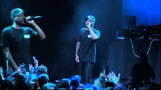 Dom Kennedy - Live at The Howard Theatre