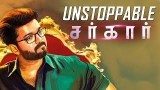 BREAKING MOVE: No one Can Stop SARKAR | Thalapathy Vijay | AR Murugadoss | TK