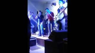 Eu Menti Pra Você (Banda Alma Nova) -Bom Retiro RS