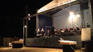 Daniel Schvetz     Stone Symphony      Rocha Metamorfica