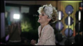 El Jardin Marbella - Summer Vibes 2011 - Rebecca Lander
