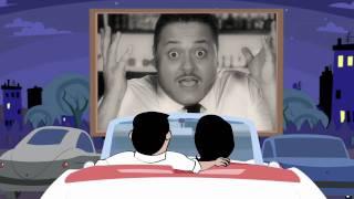 Oscar Romero Viernes Trece 13, álbum Sentimientos Secretos YouTube sharing