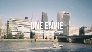 iZem - Agua Viva (feat. Nina Miranda)