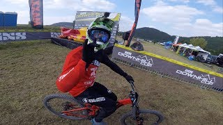 iXS Downhill Cup beim BIKE Festival Willingen 2018