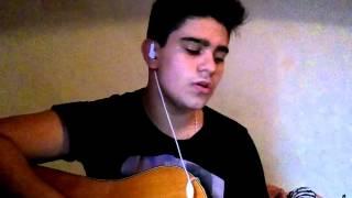 Mountains - Carolina Deslandes ft. Agir ( Cover Filipe )