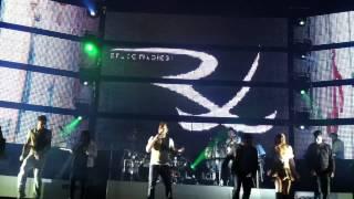Grupo RX Live Concerts