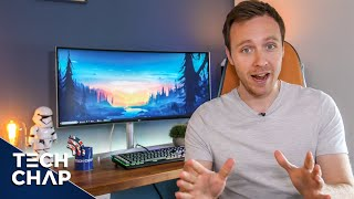 Monitor Buying Guide 2019 - What You Need to Know!   The Tech Chap