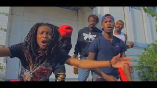 $hreddAintShxt Ft. LilCj Kasino - The Question (Music Video) Shot By: @HalfpintFilmz
