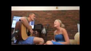 Robbie & Lené Wiggett - Everything Has Changed (Taylor Swift & Ed Sheeran Cover)