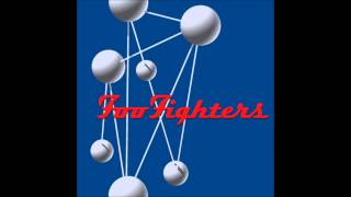 Foo Fighters- Enough Space [HD]