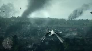 Battlefield 1 Pigeon Gameplay   Most Speechles
