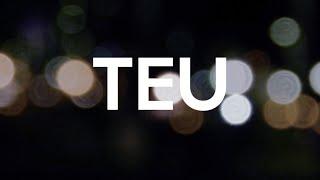 João Paulo Rodrigues – Teu (Oficial – Lyric video)
