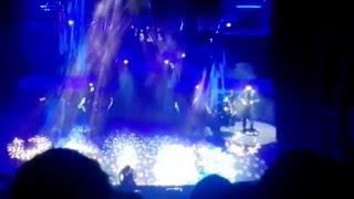Symphonic Pink Floyd - Teatro Cervantes, Málaga (02-03-2016)