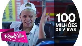 MC Pedrinho - Linda Morena (KondZilla)