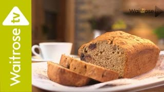 Banana Date Loaf | Waitrose