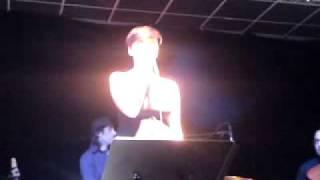 Arisa live @Aquaragia - Malamorenò