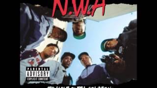 04. N.W.A - If It Ain't Ruff