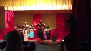 Desert ravens Chanda mama performance