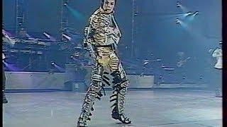 Michael Jackson - Scream - TDCAU - Live HWT Bremen 1997 - ReMastered - HD